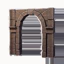 Arena Doorframe