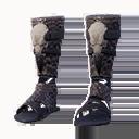 Bear Shaman Boots