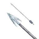 Ice Shard Arrows