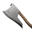 Steel Cleaver