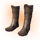 Exceptional Turanian Scout Boots