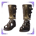 Barbarian Boots