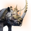 Turanian Caravan Rhino