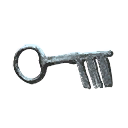 The Warmaker's Key