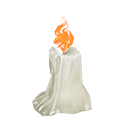 Candle Stub
