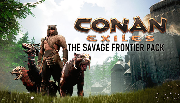 Conan Exiles - The Savage Frontier Pack.jpg