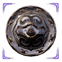 Exceptional Bloodletter Shield