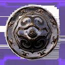 Flawless Bloodletter Shield