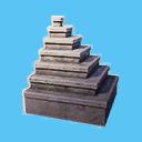 Aquilonian Stairs Corner