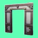 Yamatai Doorframe