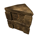 Stonebrick Wedge Foundation Official Conan Exiles Wiki