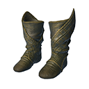 Exceptional Reptilian Boots