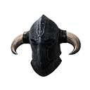 靜寂軍團頭盔