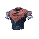 Chestguard of Asura