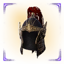 Flawless Khitan Imperial Helm