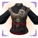 Turanian Scout Chestpiece
