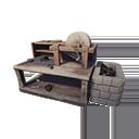 Dismantling Bench