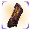 Khitan Captain Bracers