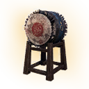 Khitan Drum