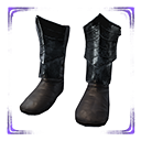 Silent Legion Boots
