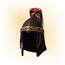Exceptional Khitan Captain Helm