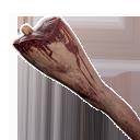 Severed Leg