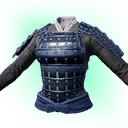 Exceptional Yamatai Warlord Chestpiece