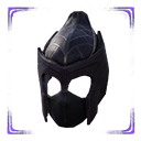 Stygian Raider Mask