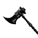 Flawless Acheronian War-Axe