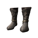 Exceptional Zamorian Thief Boots