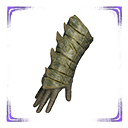 Epic icon crocodile armor gauntlets.png