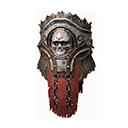 Exceptional Hyperborean Slaver Waistguard