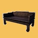 Khitan Wooden Seat