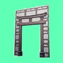 Yamatai Gate Frame
