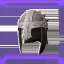 无瑕的海珀波利亚仆役贩头盔