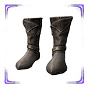 Flawless Zamorian Thief Boots