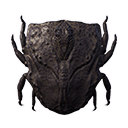 Flawless Carapace Shield