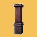 Khitan Pillar