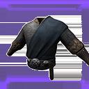 西米里亚钢制半身甲