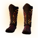 Flawless Khitan Captain Boots
