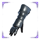 Exceptional Heavy Gauntlets