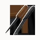 Paring Blade