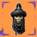 Exceptional Turanian Phalanx Helm