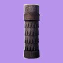 Frontier Pillar