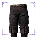 Exceptional Zingaran Freebooter Pants