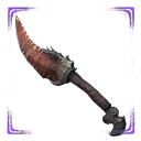 Icon legendary Skinning dagger blackblood.png