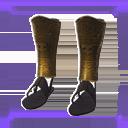 斯泰吉亚士兵凉鞋