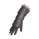 Medium Gauntlets
