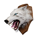 Dire Wolf Trophy