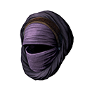 Exceptional Relic Hunter Turban